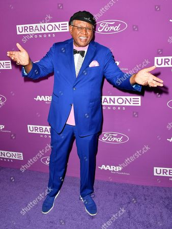Editorial image of Urban One Honors, Arrivals, MGM National Harbor, Oxen Hill, USA - 05 Dec 2019