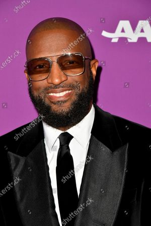Editorial photo of Urban One Honors, Arrivals, MGM National Harbor, Oxen Hill, USA - 05 Dec 2019