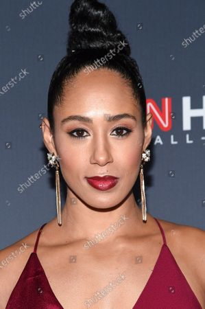 Editorial image of 13th Annual CNN Heroes: An All-Star Tribute, Arrivals, American Museum of Natural History, New York, USA - 08 Dec 2019