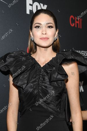 Maria Gabriela Isler