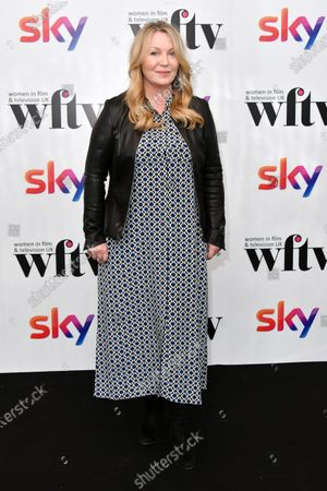 Editorial picture of Sky Women in Film and TV Awards, London, UK - 06 Dec 2019