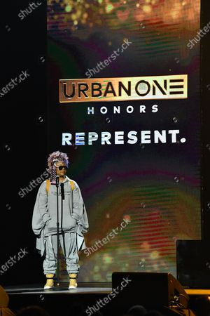 Editorial photo of Urban One Honors, Show, Oxen Hill, USA - 05 Dec 2019