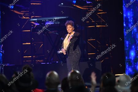 Stock Picture of Anita Baker