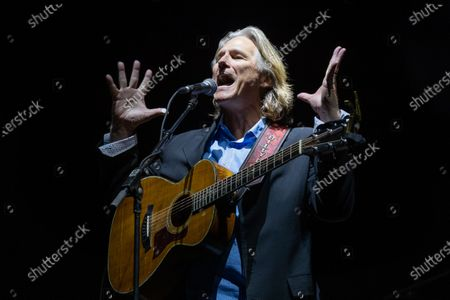Stock Picture of Billy Dean