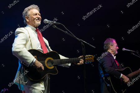 The Gatlin Brothers - Larry Gatlin and Rudy Gatlin