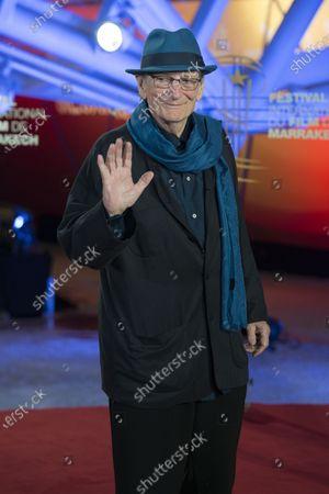Editorial photo of Robert Redford - Tribute - 18th Marrakech Film Festival, Morocco - 06 Dec 2019