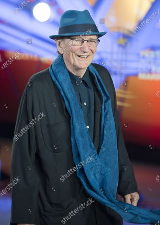 Fred Schepisi attends the tribute to US actor and director Robert Redford during the 18th annual Marrakech International Film Festival, in Marrakech, Morocco, 06 December 2019. The film festival runs from 29 November to 07 December 2019.