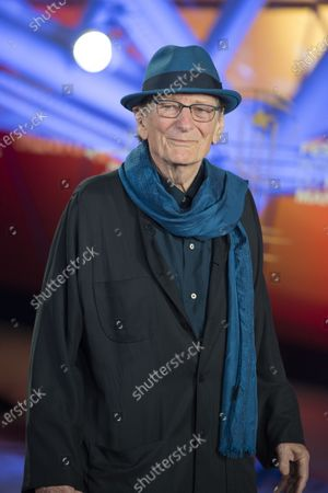 Stock Picture of Fred Schepisi attends the tribute to US actor and director Robert Redford during the 18th annual Marrakech International Film Festival, in Marrakech, Morocco, 06 December 2019. The film festival runs from 29 November to 07 December 2019.