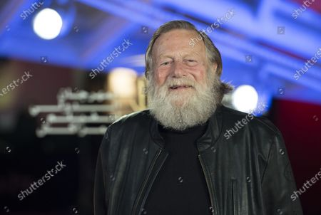 Jack Thompson attends the tribute to US actor and director Robert Redford speaks (unseen) during the 18th annual Marrakech International Film Festival, in Marrakech, Morocco, 06 December 2019. The film festival runs from 29 November to 07 December 2019.