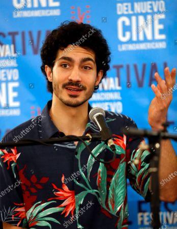 Editorial image of Havana Film Festival, Cuba - 06 Dec 2019