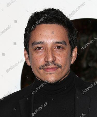 Stock Photo of Gabriel Luna