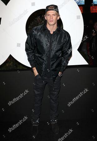 Stock Photo of Cody Simpson