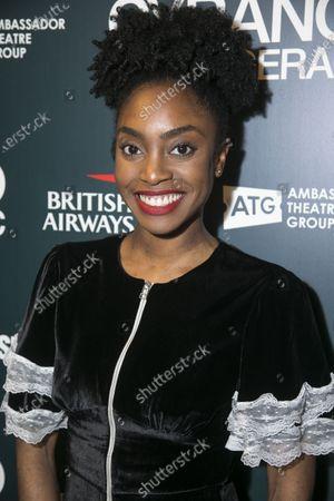 Anita-Joy Uwajeh (Roxane)