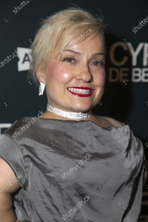 Editorial picture of 'Cyrano de Bergerac' party, Press Night, London, UK - 06 Dec 2019