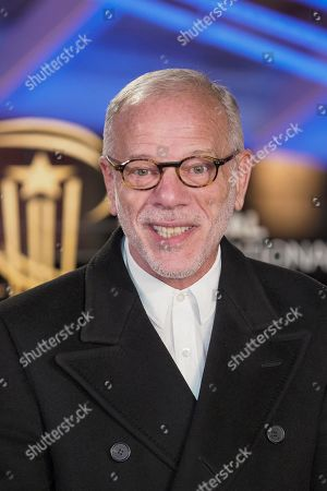 Stock Image of Pascal Greggory