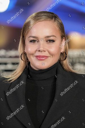 Stock Photo of Abbie Cornish