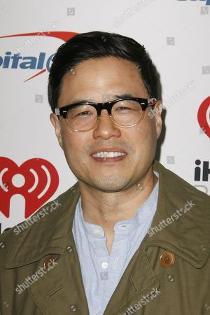 Stock Picture of Randall Park