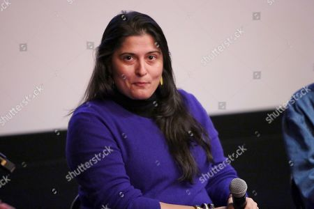 Stock Image of Sharmeen Obaid-Chinoy