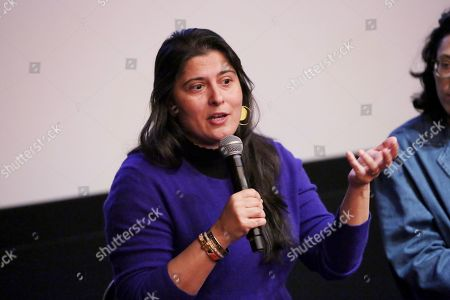 Stock Picture of Sharmeen Obaid-Chinoy