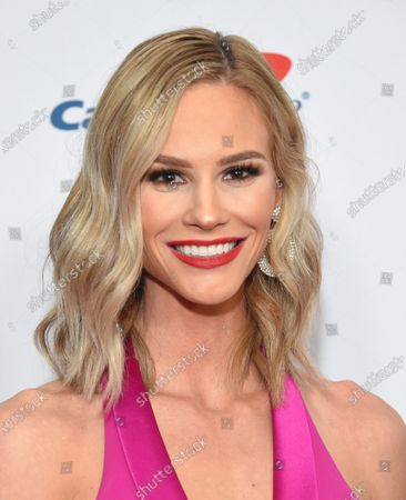 Stock Picture of Meghan King Edmonds
