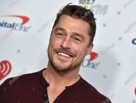 Stock Picture of Chris Soules