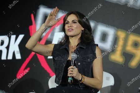 Stock Image of Lana Parrilla
