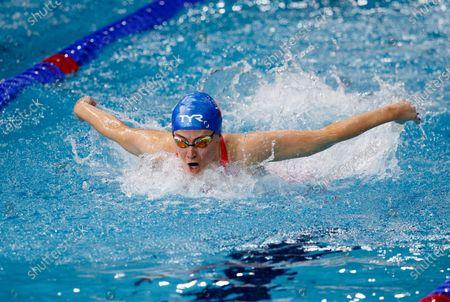 Editorial picture of LEN European Short Course Swimming Championships 2019, Glasgow, United Kingdom - 07 Dec 2019