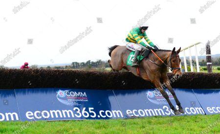 Editorial picture of Horse Racing - 07 Dec 2019