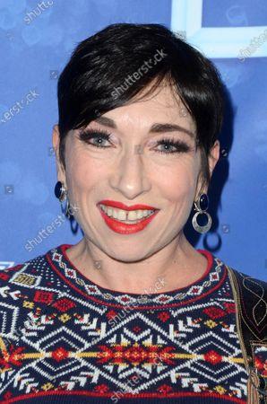 Stock Image of Naomi Grossman