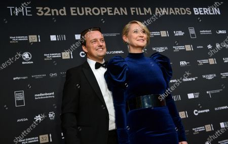 Editorial image of 32nd European Film Awards in Berlin, Germany - 07 Dec 2019