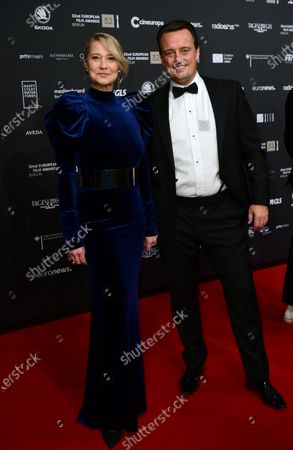 Editorial picture of 32nd European Film Awards in Berlin, Germany - 07 Dec 2019