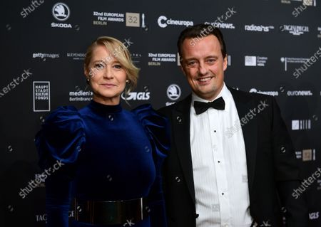 Editorial photo of 32nd European Film Awards in Berlin, Germany - 07 Dec 2019