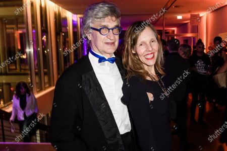 Editorial image of 32nd European Film Awards in Berlin, Germany - 07 Dec 2019