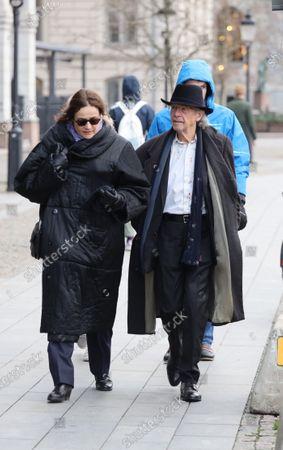 Editorial photo of Nobel Week, Stockholm, Sweden - 07 Dec 2019