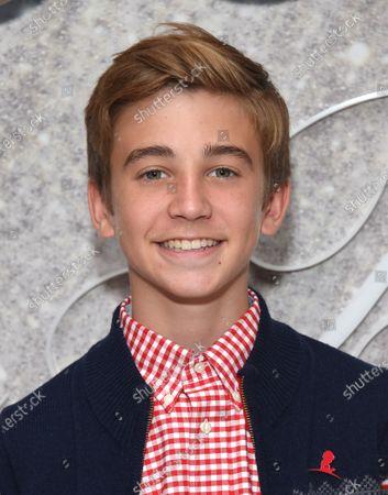 Parker Bates