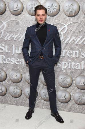 Dominic Sherwood