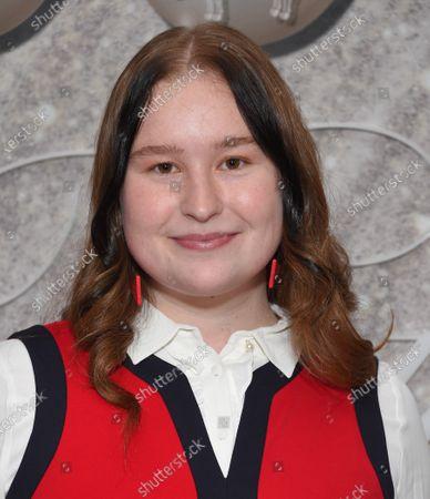 Stock Image of Julia Lester