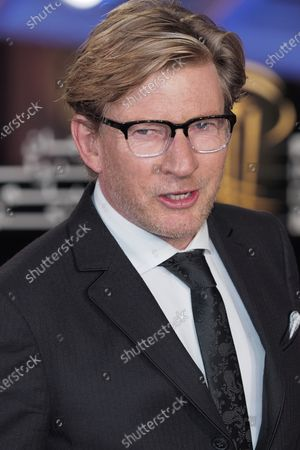 Stock Picture of David Wenham
