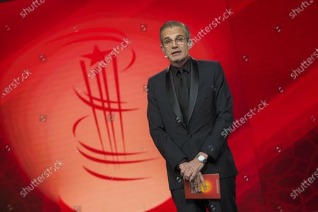 Stock Picture of Laurent Weil