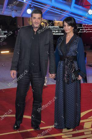 Nabil Ayouch and Maryam Touzani