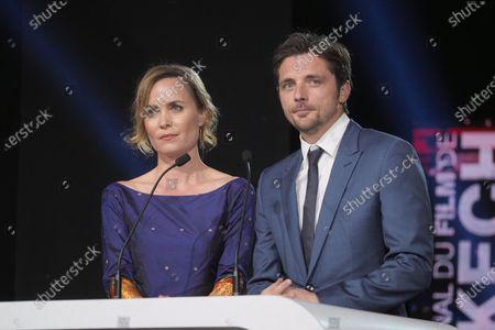 Editorial photo of Closing ceremony, 18th Marrakech Film Festival, Morocco - 07 Dec 2019