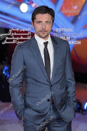 Editorial picture of Closing ceremony, 18th Marrakech Film Festival, Morocco - 07 Dec 2019