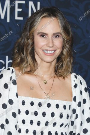 Editorial picture of 'Little Women' film premiere, Arrivals, The Museum of Modern Art, New York, USA - 07 Dec 2019