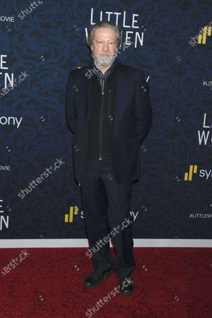 Editorial image of 'Little Women' film premiere, Arrivals, The Museum of Modern Art, New York, USA - 07 Dec 2019