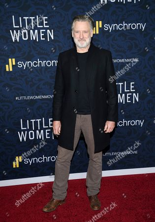"""Editorial image of NY Premiere of """"Little Women"""", New York, USA - 07 Dec 2019"""