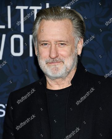 """Editorial picture of NY Premiere of """"Little Women"""", New York, USA - 07 Dec 2019"""