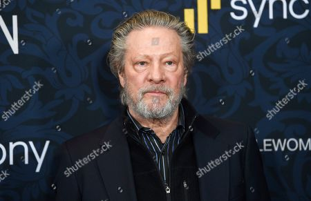 """Chris Cooper attends the premiere of """"Little Women"""" at the Museum of Modern Art, in New York"""