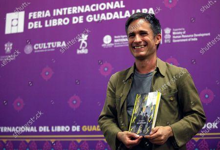 Editorial picture of International Book Fair in Guadalajara, Mexico - 07 Dec 2019