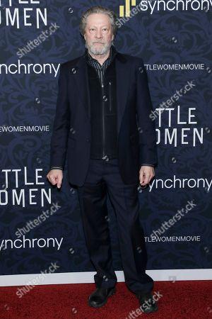 Stock Photo of Chris Cooper