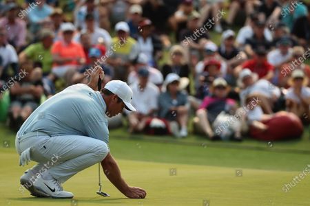 Editorial image of Australian Open golf championships in Sydney, Australia - 08 Dec 2019